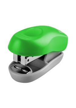 Zszywacz 2001-GN mini zielony EASY