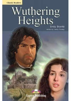 Wuthering Heights. Reader Level 6