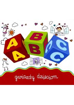 ABC Mini Hity. Gwiazdy Dzieciom CD