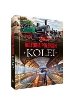 Historia polskich kolei