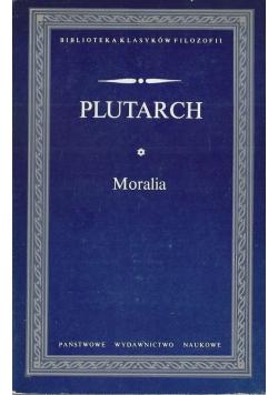 Plutarch Moralia