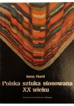 Polska sztuka stosowana XX wieku