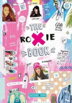 The X Book Roksana Węgiel