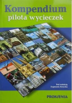 Kompendium pilota wycieczek