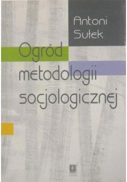 Ogród metodologii socjologicznej