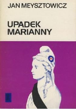 Upadek Marianny