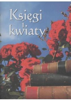 Księgi i kwiaty