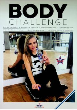 Body challenge 2019 nr 22