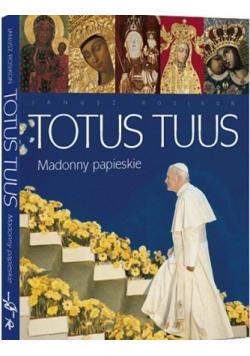 Totus tuus Madonny papieskie
