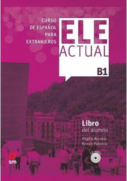 Ele Actual B1 podręcznik + CD