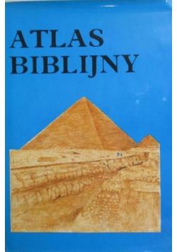 Atlas Biblijny