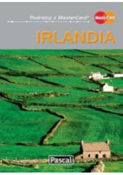 Przewodnik ilustrowany - Irlandia PASCAL