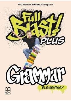 Full Blast! Plus Elementary. Grammar