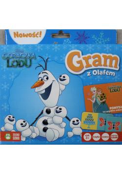 Gram z Olafem