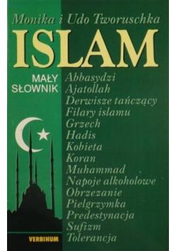 Islam Mały słownik