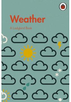 A Ladybird Book Weather