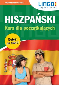 Hiszpański Kurs dla początkujących