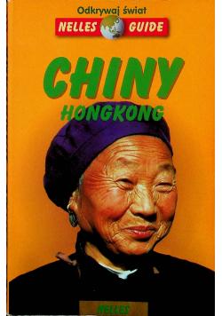Chiny Honkong