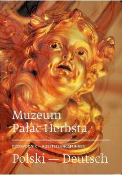 Muzeum Pałac Herbeta przewodnik polski niemiecki