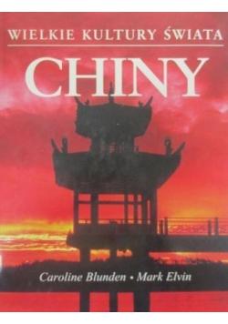 Wielkie Kultury Świata Chiny
