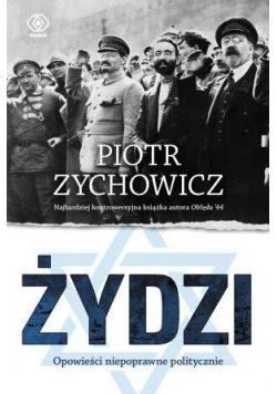 Żydzi Opowieści niepoprawne polityczne