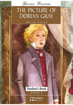 The Picture of Dorian Gray SB MM PUBLICATIONS