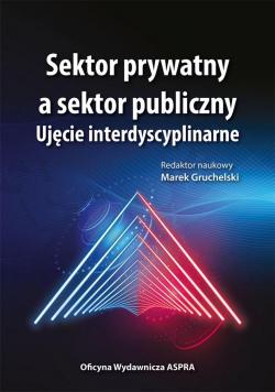 Sektor prywatny a sektor publiczny