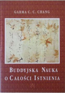 Buddyjska nauka o całości istnienia
