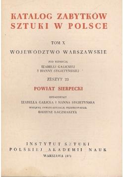 Powiat Sierpecki