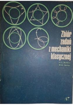 Zbiór zadań z mechaniki klasycznej