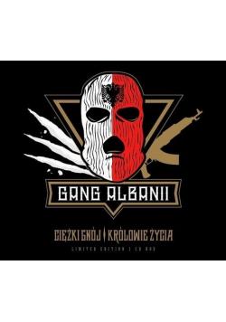 Gang Albanii - Królowie Życia + Ciężki Gnój CD