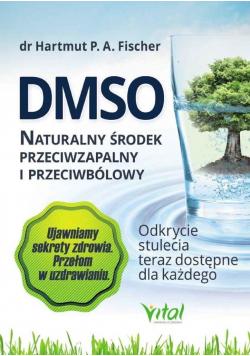 DMSO naturalny środek przeciwzapalny...