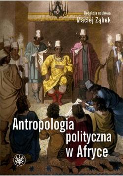 Antropologia polityczna w Afryce