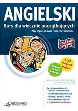 Angielski Kurs dla wiecznie początkujących Poziom A1 B2