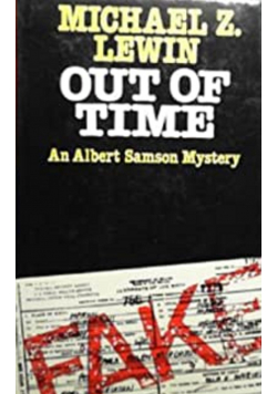 Out of Time An Albert Samson Mystery