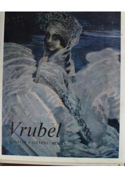 Vrubel Russian Painters series