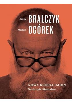 Nowa księga imion Na drugie Stanisław