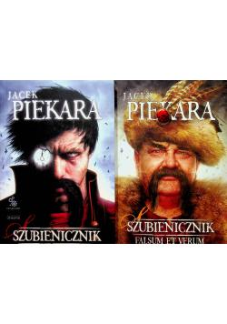 Szubienicznik 2 tomy