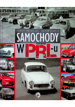 Samochody w PRL u
