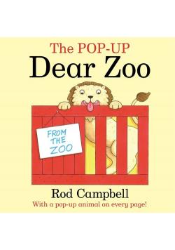 The Pop-Up Dear Zoo
