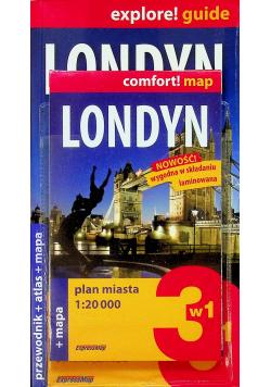Londyn 3w1 w 2019