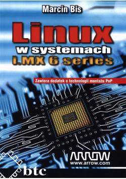 Linux w systemach i MX 6 series