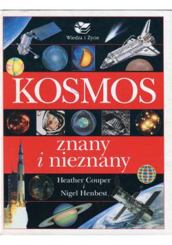 Kosmos znany i nieznany