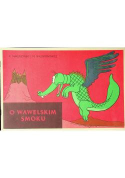 O wawelski smoku
