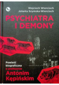 Psychiatra i demony