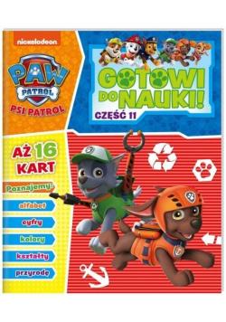 Psi Patrol. Gotowi do nauki cz.11