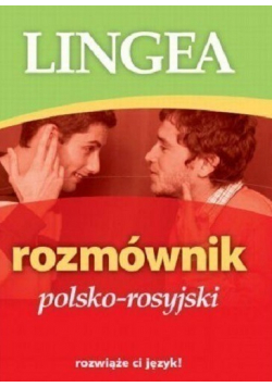 Rozmównik polsko  rosyjski