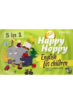 Happy Hoppy