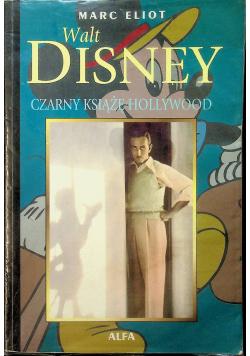 Walt Disney Czarny książę Hollywood