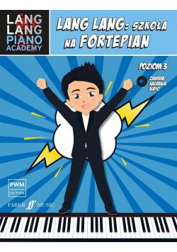 Lang Lang: szkoła na fortepian 3